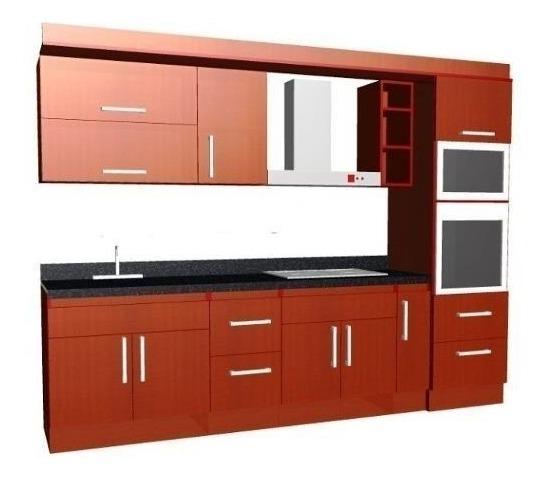 Diseño Muebles Cocina Baños Polyboard +opticut 2019 - $ 1.999 en ...