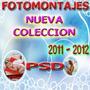 Fotomontajes Psd Plantillas Templates Photoshop Editables E7