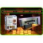 Polyboard 5 Para Crear Y Desglosar Muebles: Cocina Y Closet