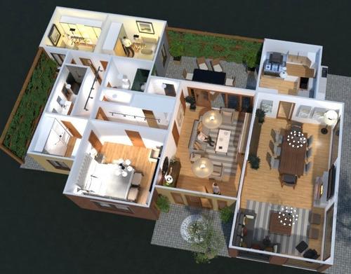 diseño online casa o depa 200m2-feng shui y numerologia