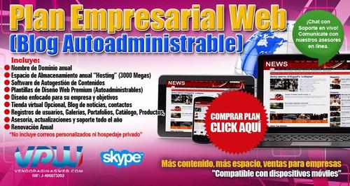 diseño página web personalizado, páginas web profesional