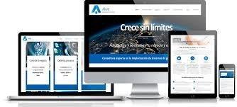 diseño pagina web wordpress 100% autoadminis. tienda  nube
