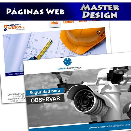 diseño página web wordpress autoadministrable tienda virtual