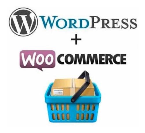 diseño pagina web wordpress ecommerce
