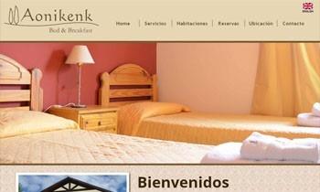 diseño paginas web para pc celulares y tablets - ecommerce