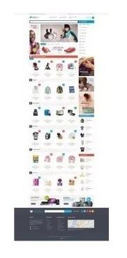 diseño páginas web | tiendas virtuales | autoadministrables