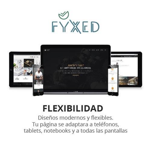 diseño páginas web wordpress - autoadministrables - tiendas.