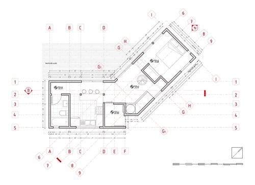 diseño personalizado de arquitectura residencial