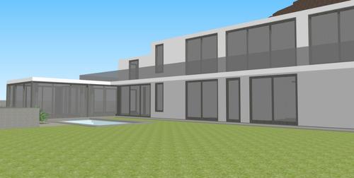 diseño · planos de arquitectura · 3d