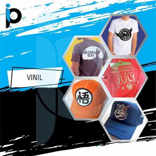 diseño publicidad sublimación vinil serigrafia bordados pop