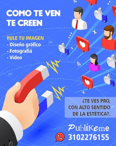 diseño publicitario marketing digital