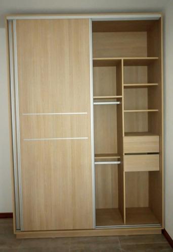 diseño, realización e instalación de muebles a medida