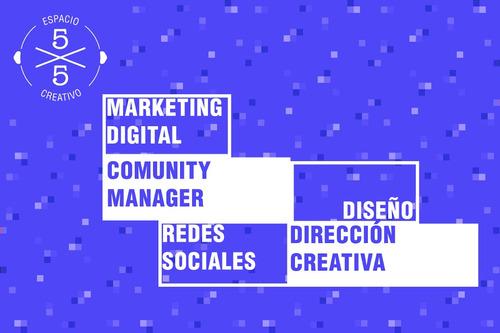 diseño, redes sociales, dirección creativa