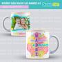 Plantillas Para Tazon Mug Dia De La Madre Mama 30 Diseños N3