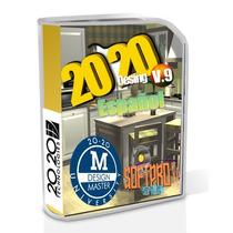 20 20 Desing 9 En Español - Dseño De Cocinas-baños-muebles