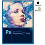 Adobe® Photoshop® Cc 2015 Windows & Macosx