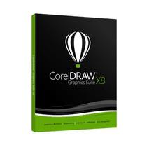 Corel Draw X-8
