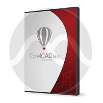 Tienda - Corelcad 2015 Original Corel Para Mac 2d 3d Autocad