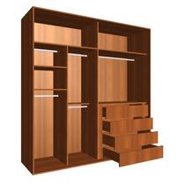Programa - Para Crear Y Desglosar Muebles: Cocina Y Closet