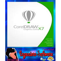 Corel Draw X7 Licencia Coreldraw