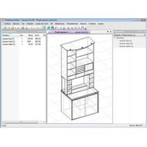 Polyboard 5 Para Crear Y Desglosar Muebles Cocinas Y Closets