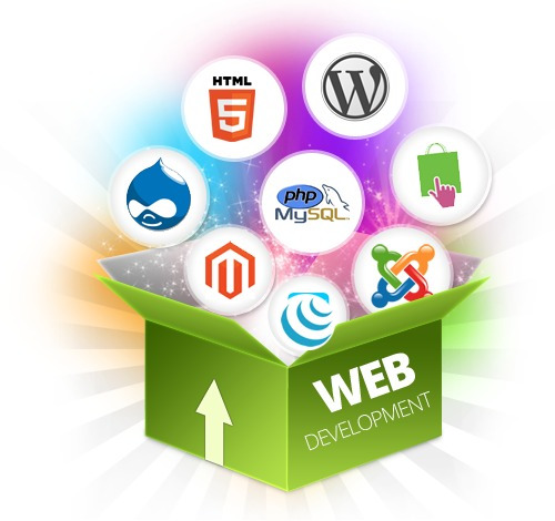 diseño tiendas online, plataformas educativas, páginas web