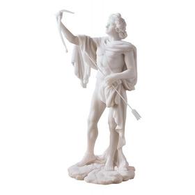 Diseño Toscano 11 5 En Apollo Griego Clásico Dios Estatua