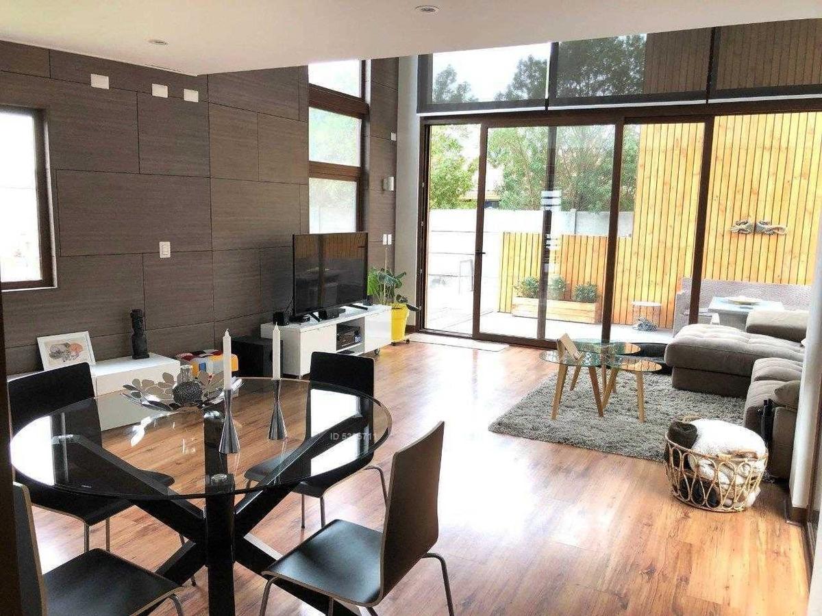 diseño único. 3 dorms +ss + sala +piscina+terraza / frente colegios dunalastar - lincoln
