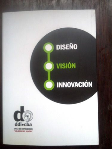 diseño, visión, innovación ciclo exposiciones valores diseño