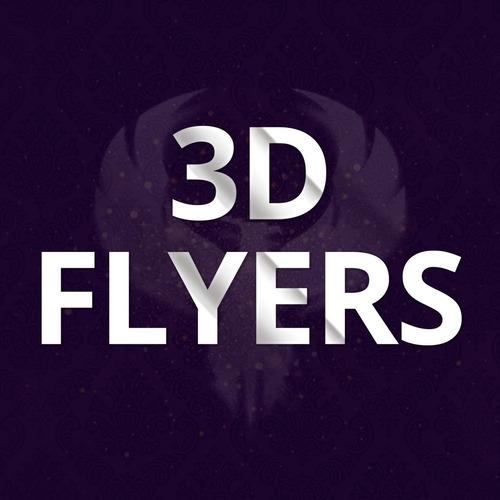 diseño volantes, flyers, logos, bookings, ilustraciones