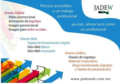 diseño web & digital