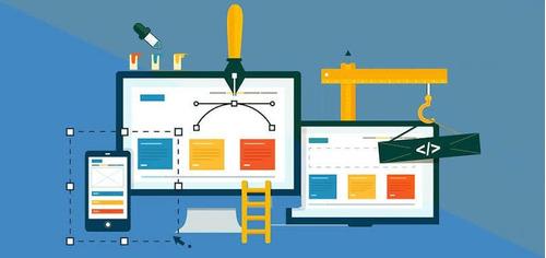 diseño web, dominio y hosting