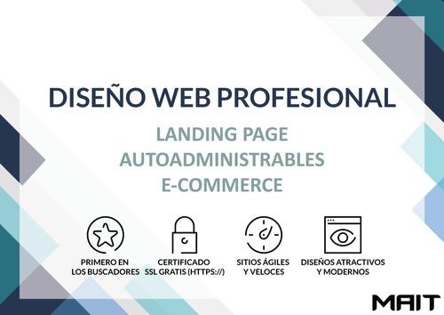 diseño web e-commerce pagina web e-shop tienda virtual