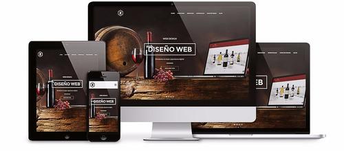 diseño web - económico sin sorpresas