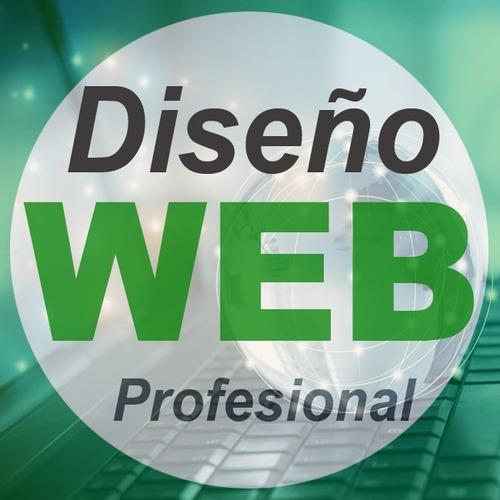 diseño web - paginas web aterrizaje - leer la descripción