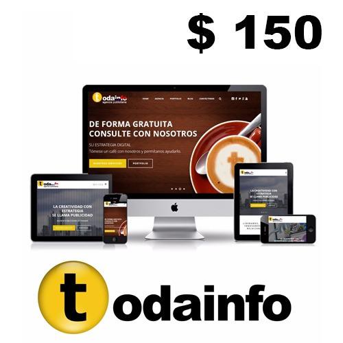 diseño web - paginas web - e-commerce
