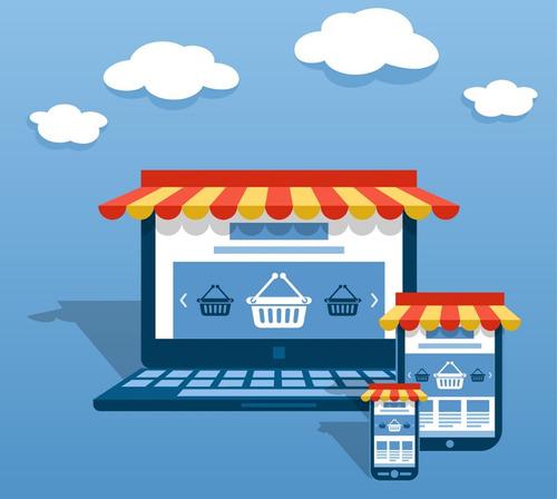 diseño web - paginas web - tienda online - zona norte