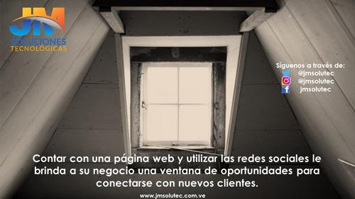 diseño web para emprendedores