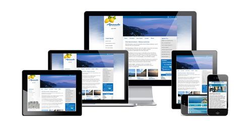 diseño web profesional,