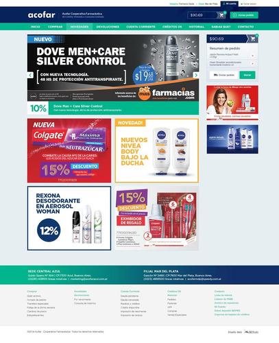 diseño web profesional - sitio web - diseño gráfico