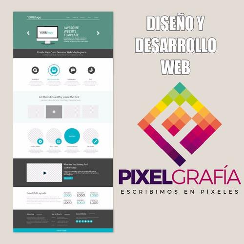 diseño web profesionales