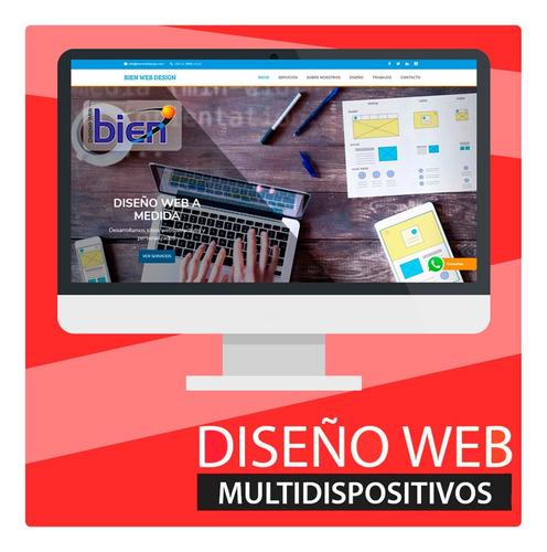 diseño web - sitios autoadministables - actualizaciones