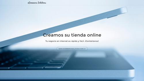 diseño web, tienda online, ecommerce, seo, marketing