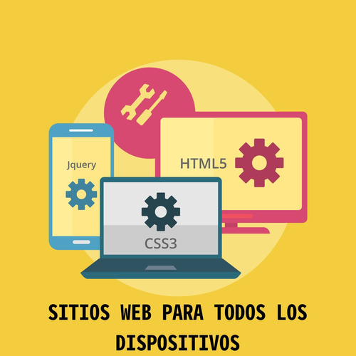 diseño web. web.