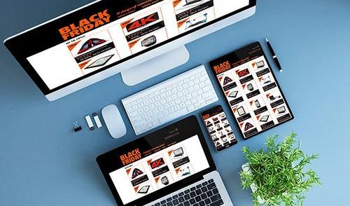 diseño web y posicionamiento seo y sem profesional redes soc
