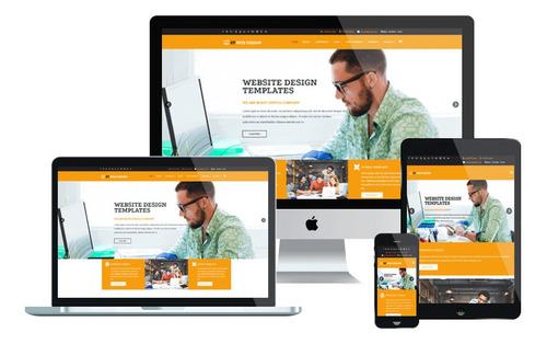 diseño web y tiendas  virtuales