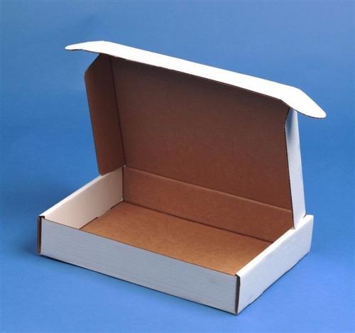 diseño y confeccion de cajas corrugado minima cantidad envio
