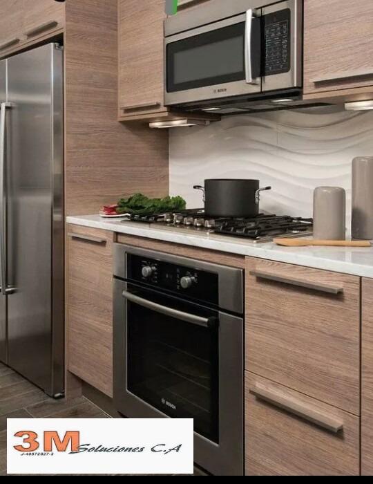 Diseño Y Construcción De Cocinas , Baños Y Closets - Bs. 5.000,00 en ...