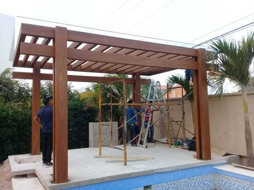 diseño y construccion de piscinas