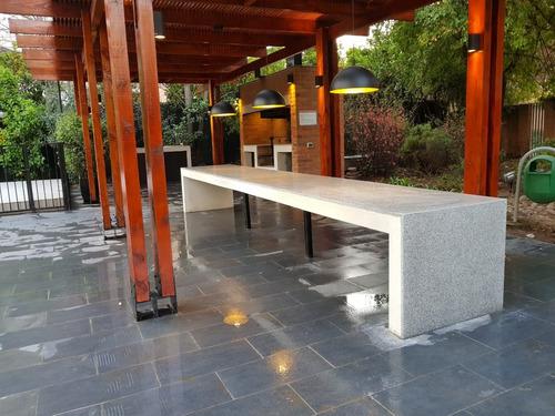 diseño y construcción de quinchos y terrazas